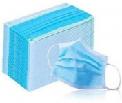 Only at Rs. 195 Face Mask Medical Dental Anti-dust Anti-Pollution