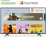 Mi LED Smarts TV 4A Pro 108 cm (43) with Android