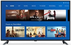Only at Rs. 29999 Mi LED TV 50 Inches Ultra HD Android TV