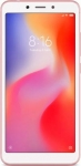 Redmi 6 (Rose Gold, 32 GB)  (3 GB RAM)