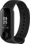 Mi Smart Band 3i  (Black Strap, Size : Regular)