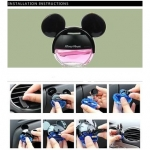 Mickey Mouse Car Perfume