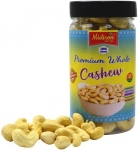 Midiron 100 % Natural Premium Whole Raw Cashew