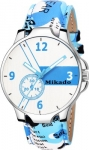 Mikado  Special Designer strap watch For Men's And Boy's