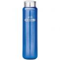 Milton Aqua Stainless Steel Fridge Water Bottle 930ml, Blue