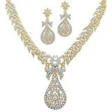 MJ Exotic Necklace Set For Women