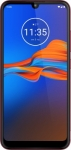 Moto E6s (Rich Cranberry, 64 GB)  (4 GB RAM)