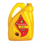 MR. GOLD Home Kitchen Sunflower Rsf 5 Ltr Can