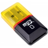 Multi-function Mobile Phone Memory Card USB 2.0 High-speed TF Card Reader