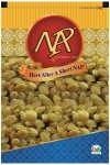 Nap Raisin / Kishmish Dry Fruits 500 gms