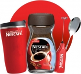 Nescafe Greetings – The Ultimate Instant Coffee Kit 100 g