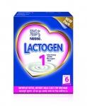 Nestle LACTOGEN 1 Infant Formula Powder – Upto 6 months