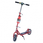 NHR Dash Foldable Heavy Duty Scooter