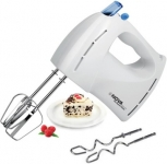 Nova NHM-2109 7 Speed 250 W Hand Blender  (White)