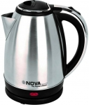 Nova NKT-2733 Electric Kettle  (1.7, Black)