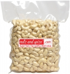 Nutz and Spize Cashews (grade W-210) Vacuum pack 1 Kg