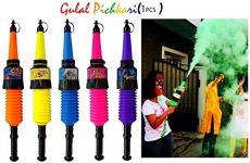 Only at Rs. 449 Holi Herbal Gulal Colour Shooter 1 Pcs