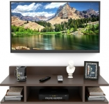 Tilfizyun Engineered Wood TV Entertainment Unit