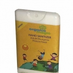 Only at Rs. 678 Pocket Hand Sanitizer Lemon Flavour Pack of 5