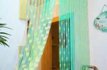 Only at Rs. 169 Polyester Door Curtain Single Curtain