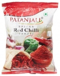 Patanjali Red Chilli Powder 200 gm spices