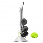 Phaewo Electric Spin Scrubber  Handle Cleaning Brush