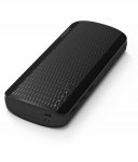 Philips DLP2713NB 13000 -mAh Li-Ion Power Bank Black