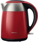 Philips HD9329/06 Electric Kettle  (1.7 L, Red)