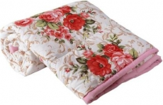 Pinkcity Forever Floral Single Dohar  (Poly Cotton, Multicolor)