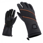 Motorcycle Gloves 1900mAh Battery Powered