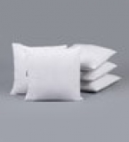Polyester 16 x 16 inch Cushion Insert – Set of 5