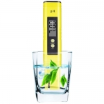 Digital Electric PH Meter LCD Water Hydroponics