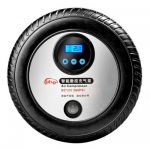 Portable Emergent Inflatable Pump Electric Tire Inflator