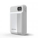 Portronics Indo 10D 10000mAH Power Bank with Display