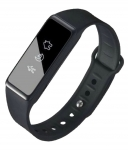 Premium Smart Fitness Band with Full Touch Display