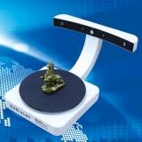 3D + ESUN Dual Laser High Density 3D Scanner – WHITE EU PLUG