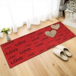Zesture Multicolor Blended Runner  (60 cm X 150 cm)