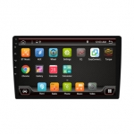 Android 9.0 Car MP5 Player 8 Core Touch Screen Stereo
