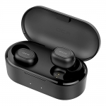 Dual Bluetooth 5.0 Earbuds Noise Reduction IPX4