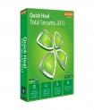 Quick Heal Total Security 1 User 1  Year Antivirus