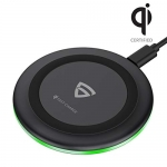 RAEGR Arc 500 Qi-Certified Fast Wireless Charger