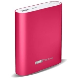 Raptech 10000 mAh Power bank
