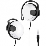 Raptech Q140 Over the Ear Sports Edition Earphone