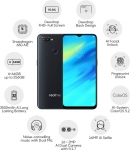 Realme 2 Pro (Black Sea, 64 GB)  (6 GB RAM)
