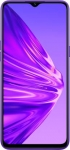 Realme 5 (Crystal Purple, 32 GB)  (3 GB RAM)