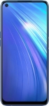 Only at Rs. 12999 Realme 6 (Comet Blue, 4 GB)