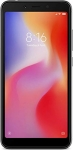 Redmi 6A (Black, 2GBRAM, 16GB Storage)