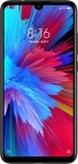 Redmi Note 7S (Onyx Black, 32 GB)  (3 GB RAM)
