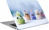 Richerbrand Birds Designer laptop sticker