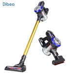 Dibea D18 Cordless Vacuum Cleaner – GOLDEN BROWN US PLUG